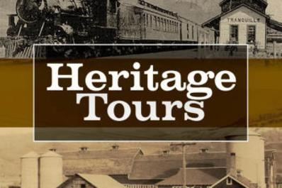 Tranquille Farm History Tours