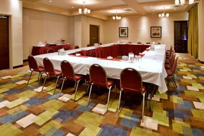 Holiday Inn & Suites Meeting Room