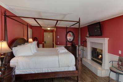 King Romance Room