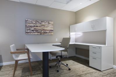 full service office