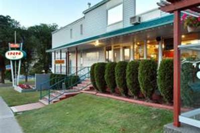 Scotts Inn Restaurant