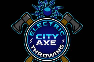 ELECTRIC CITY AXE THROWING