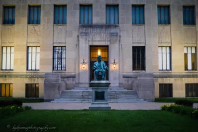 Everhart Museum - Kyle James Photography