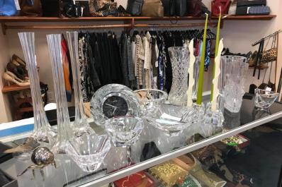 OPULENCE CONSIGNMENT