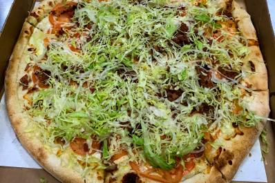 BUONA PIZZA