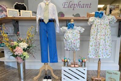 ENCHANTED ELEPHANT BOUTIQUE