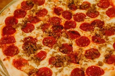 ARMETTA'S RESTAURANT & PIZZA