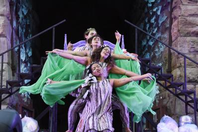 Scranton Shakespeare Festival - A Midsummer Night's Dream