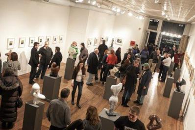 Afa Gallery Inside 1
