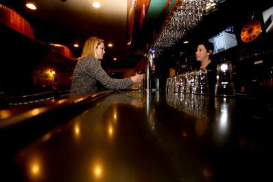 Arcaro & Genell Bar