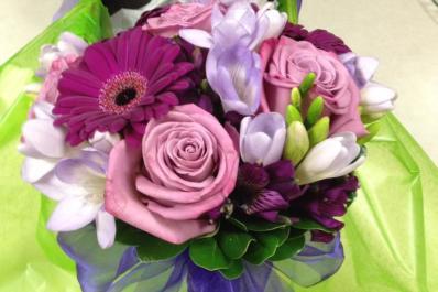 B's Floral Design