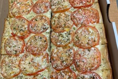 Colarusso's Pizza & Catering