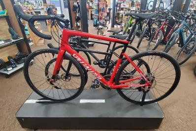 Cedar Bike