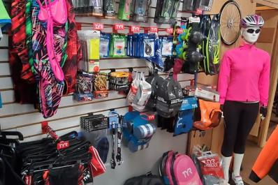 Cedar Bike accessories