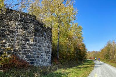 D&H Trail