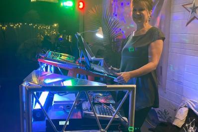 DJ Donna Diva