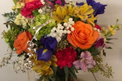 Debbie's Flower Boutique