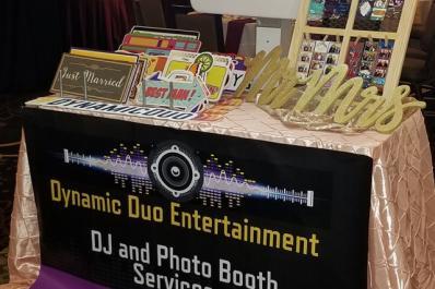 Dynamic Duo Entertainment