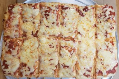 Ferri's Pizza