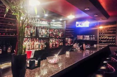 Formosa - Bar