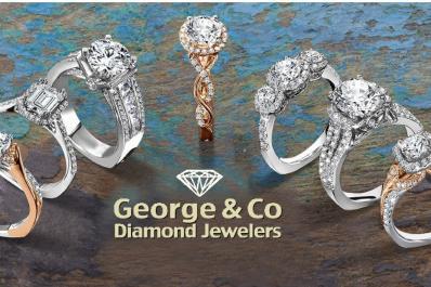 George & Co. Diamond Jewelers