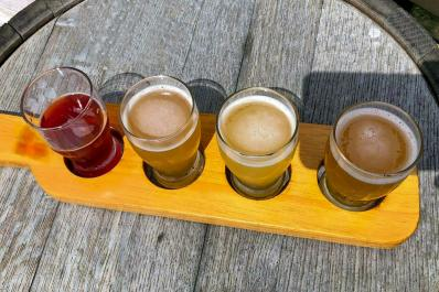 Groove Brewing