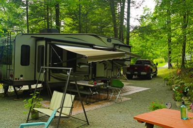 Highland Campground