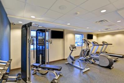 Home2 Fitness Center