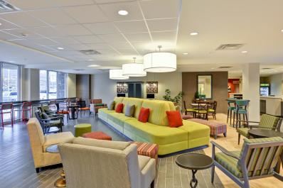 Home2 Lobby
