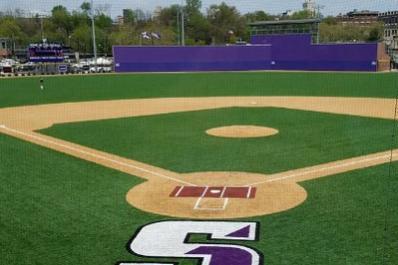 Scranton Baseball Field