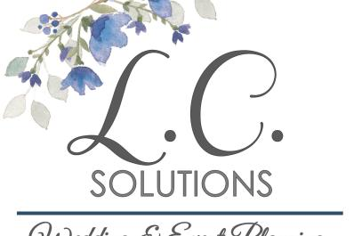 L.C. Solutions Wedding and Event Planning