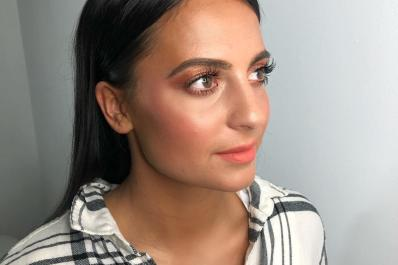 Maria Bonacuse Makeup Artist