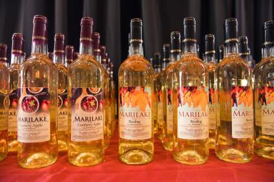 Marilake_Montage Mountain Wine Fest 2
