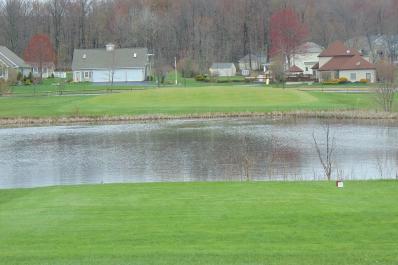 Marjon Golf Course