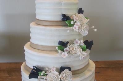 Mrs. D's Custom Cakes and Goodies