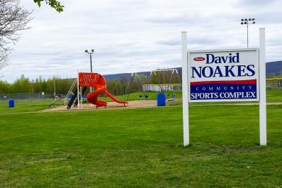 David Noakes Park