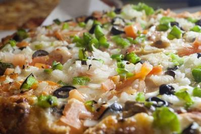 Pizza by Papas