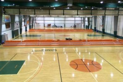 Riverfront Gym
