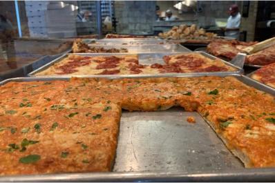 Rosario's Pizzeria & Ristorante