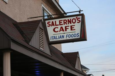 Salerno's Cafe