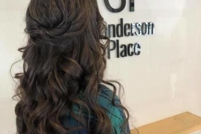 Sanderson Place Spa & Salon