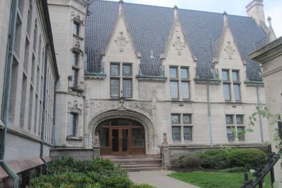 Scranton Public Library