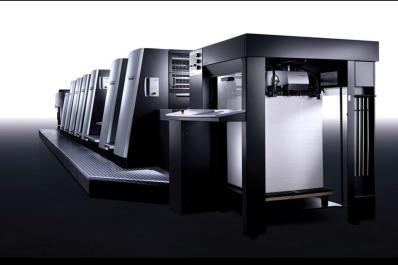 Scranton Printing Co. Printer
