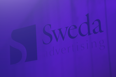 Sweda Advertising Front Door