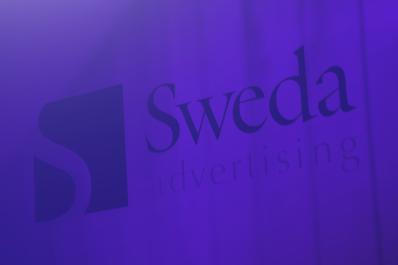 Sweda Advertising Front Door