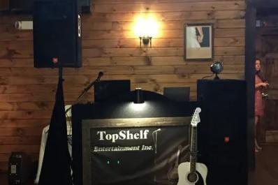 TopShelf Entertainment
