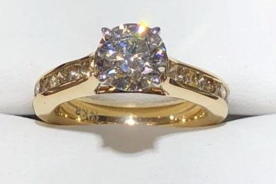 Triple J Jewelry