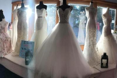 Tunis Bridal Shoppe