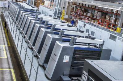 Universal Printing - Printers