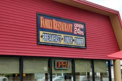 Viewmont Diner